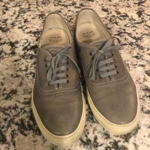 GREATS Royale Men's Leather Sneakers